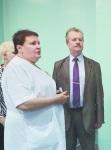 Администрация городского округа Красногорск Московской области / Здравоохранение района идет в ногу со временем